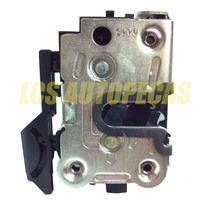 Fechadura Elétrica Porta Dianteira Esquerda Motorista Clio