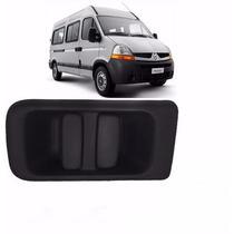 Maçaneta Externa Porta Lateral Corrediça Renault Master