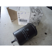 Filtro Combustível Gol/santana Novo Original - 377.133.511.b