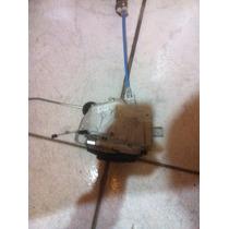 Fechadura Elétrica Dianteira Direita Gol G5