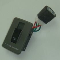 Interruptor Vidro Eletrico Ld Asia Topic 2.7 98/99