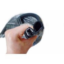 Borracha Porta Hilux Blazer S10 - Cada Porta Com Aba