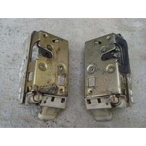 Fechadura Elétrica Traseira Fiat Tipo / Tempra - Ambos Lados