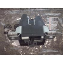 Fechadura Tampa Traseira Gol G5 Original Sem Trava Eletrica