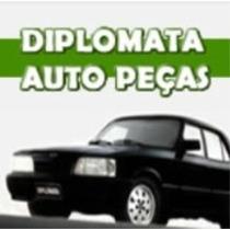 Fechadura Da Porta Dianteira Direita Hyundai Santa Fé 07/..