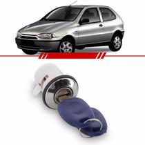 Cilindro Maçaneta Porta Strada 2001 2002 2003 + Chave Fiat