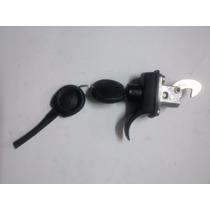 Maçaneta Externa C/chave Tampa Motor Vw Kombi Cod-20439