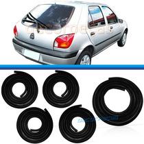 Kit Borracha Porta E Porta Malas Fiesta Hatch 96 A 01 Street