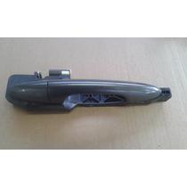 Maçaneta Externa Dianteira Direita Hyundai Hb20 Original