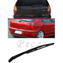 Braço Limpador Com Palheta Traseiro Fiat Palio G1 G2 96 A 03