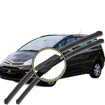 Palheta Citroen C4 Grand Picasso Kit Dianteiro E Traseiro