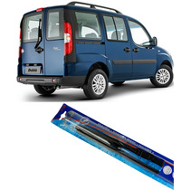 Palheta Traseira Limpador Vidro Vto Fiat Doblo Todos Os Anos