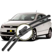 Palheta Volkswagen Gol G6 - 2013 Em Diante - Par Dianteiro