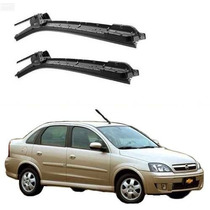 Par Palhetas Diant 20/18 Limpador Gm Corsa Sedan 01-11