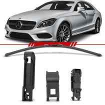 Palheta Limpador Parabrisa Mercedes Benz Classe Cls 16 A 05