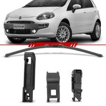 Palheta Limpador Parabrisa Fiat Punto Linea 07 08 09 10 A 16