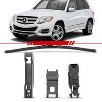 Palheta Limpador Parabrisa Mercedes Benz Classe Glk 16 A 09