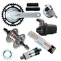 Kit Grupo Shimano Nexus Inter 3 V-brake 3 Marchas Interna