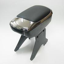 Console Apoio De Braço Cromado Adaptável Palio Siena Uno