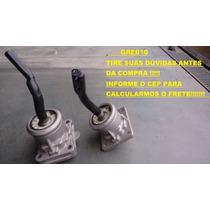 Alavanca Cambio F1000 5 Marchas Cambio Eaton 2615 Completa
