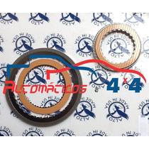 Discos De Composite Do Câmbio Automático Ford Mondeo