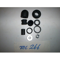 Kit Trambulador Alavanca Cambio Fiat Uno 92/ Mc 266