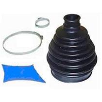 Kit Par Coifa Homocinetica L.roda Escort / Logus / Pointer