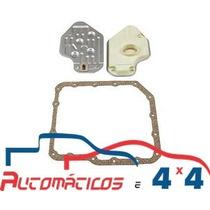 Filtro E Junta Câmbio Automático Omega Nacional/bmw - 4l30e