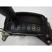 Alavanca Manopla Cambio Automatico Moldura Pajero Sport L200