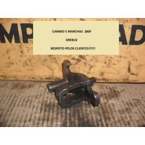 Trangulador Ré Alavanca Garfo Cambio Clark 280 Novo Ford Gm