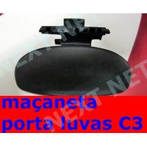 Citroen C3 Alça Maçaneta Porta Luvas Original C4 C5 C6