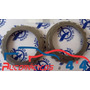 Discos De Aço Do Câmbio Automático Stratus/pt Cruizer - A604