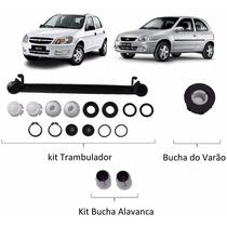 Kit Buchas Reparo Trambulador Cambio Corsa/ Celta C/ Liame