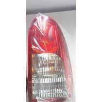 Lanterna Traseira Ssangyong Actyon