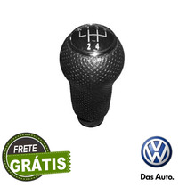 Bola Cabeça De Cambio Vw Gol Voyage Polo Fox Golf Adaptavel