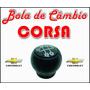 Bola De Câmbio Corsa 2000+ Vectra 97+ Padrão Original ®