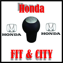 Bola De Câmbio Manopla Da Marcha Honda City & Fit