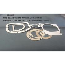 Jogo De Juntas Peça Cambio Ford F1000 Eaton 260f 4 Marchas