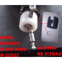 Bucha Alavanca De Cambio Astra Vectra Zafira - Ré P/ Trás