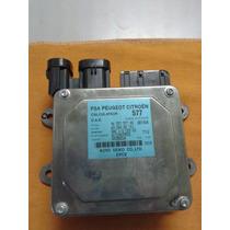 Modulo Central Direção Eletrica Citroen C3 Original