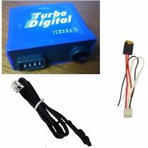 Turbo Digital - Turbo Virtual - Sem O Twitter - Sem Corneta