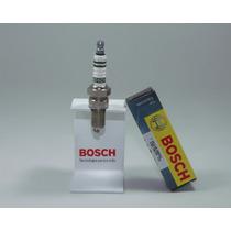 Vela Ignição Bosch P/ Honda Biz 100 Es Ano 2001 2002 2003