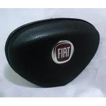 Botão Acionador De Buzina Fiat Fire Pálio Strada Siena Uno