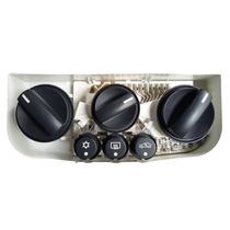 Botão Comando Ar Condicionado Meriva Todas De 2002 Até 2012
