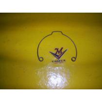 Mola Trava Emblema Volante Fusca Variant Brasilia Tl Tc Kgui