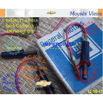 Mola Cabo Fio Contato Volante Buzina Chevette 73 A 77