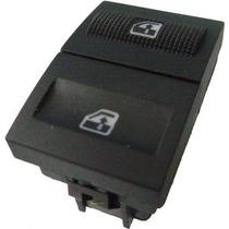 Botão Vidro Eletrico Gol Parati Saveiro G3 2000 À 2003