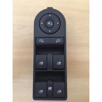 Botão Interruptor Vidro Elétrico Retrovisor Vectra Original