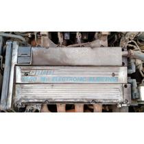Cabeçote Completo Com Valvula Motor 16v Original Fiat Tempra