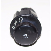 Botão Interruptor Chave Comando Farol Gm Monza Kadett 89/97